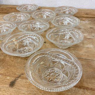 serie-11-coupelles-dessert-verre-vintage-1