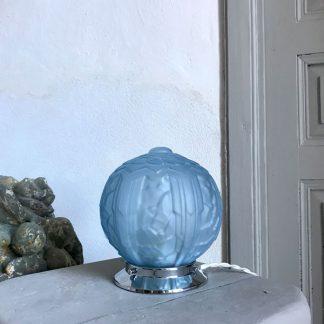 lampe-globe-verre-art-deco-bleu-3