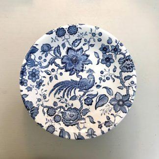 assiettes-porcelaine-villeroy-boch-paradiso-bleu-1
