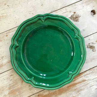 plat-ceramique-cerenne-vert-vallauris-1