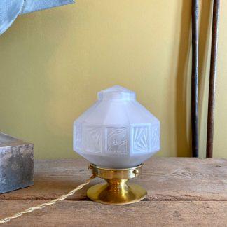 lampe-globe-cone-art-deco-1