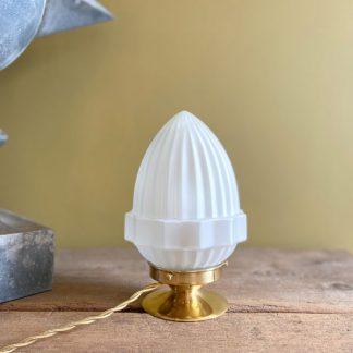 lampe-globe-cone-strie-art-deco-1