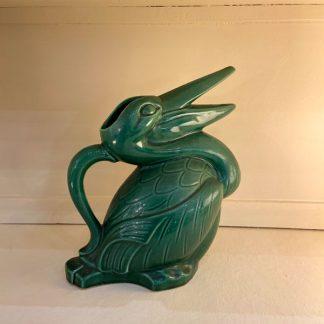 pichet-pelican-vert-poet-laval-coursange-1