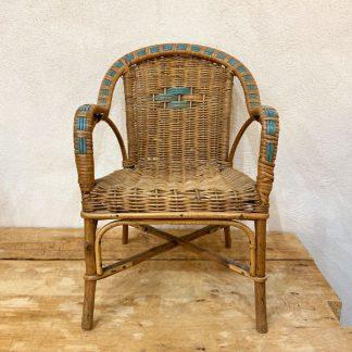 fauteuil-enfant-rotin-vintage-1