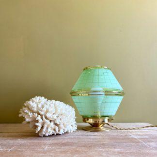 lampe-globe-granite-vert-or-3