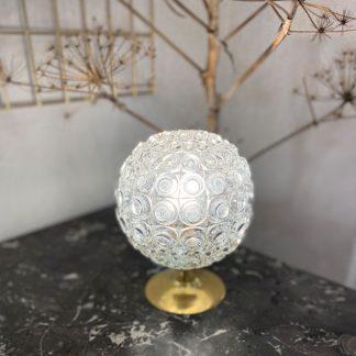 lampe-globe-pastilles-verre-moule-dore-1